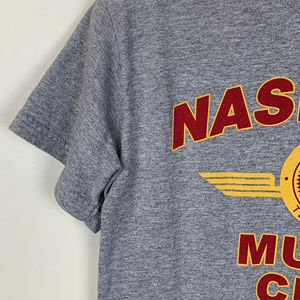 Gildan Shirts - Nashville Music City souvenir t-shirt